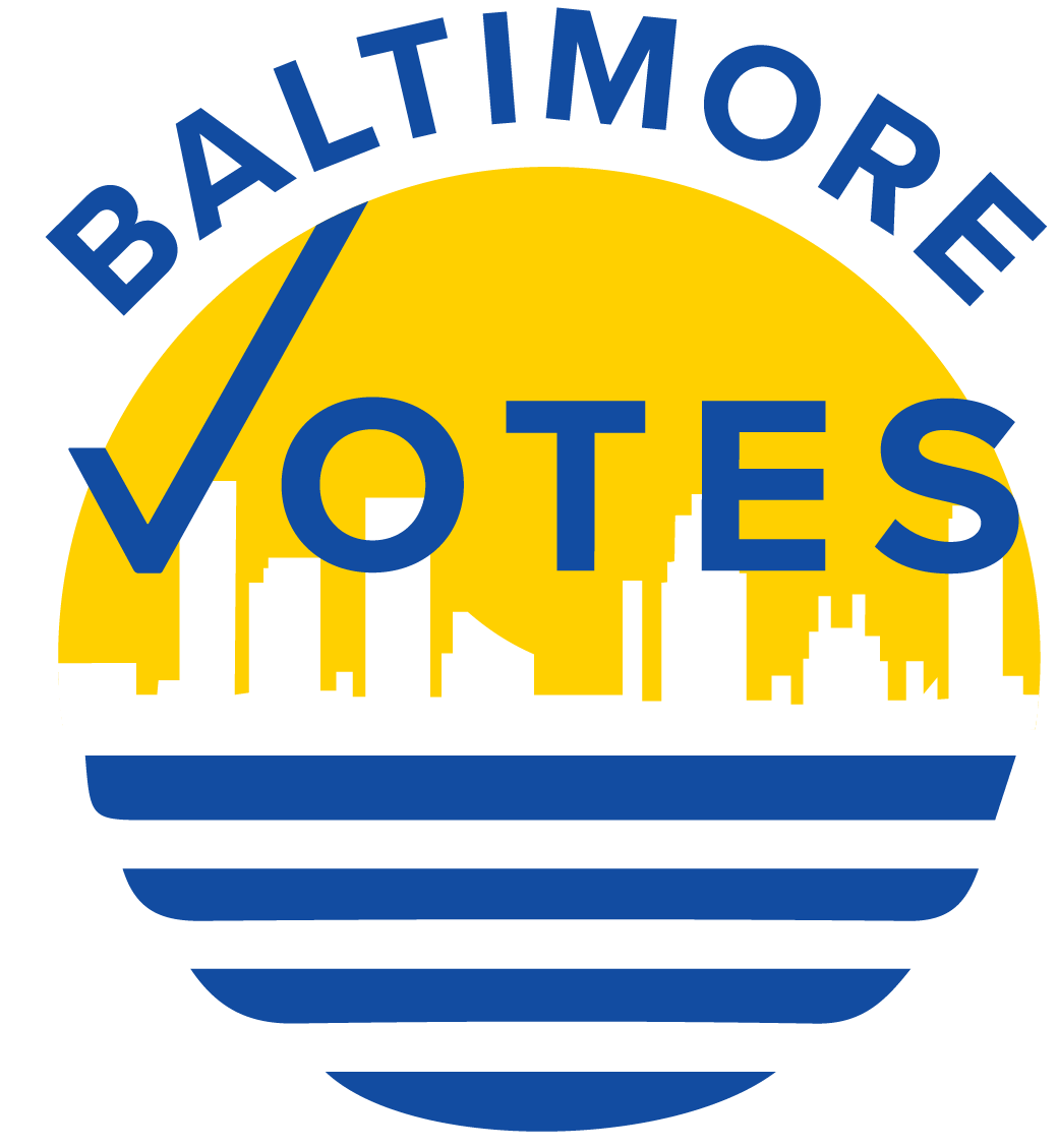 BALTIMORE VOTES' STATEMENT REGARDING DELAYED BALLOTS IN CITY