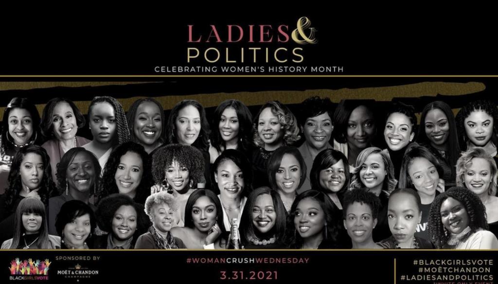 Ladies Politics 2021