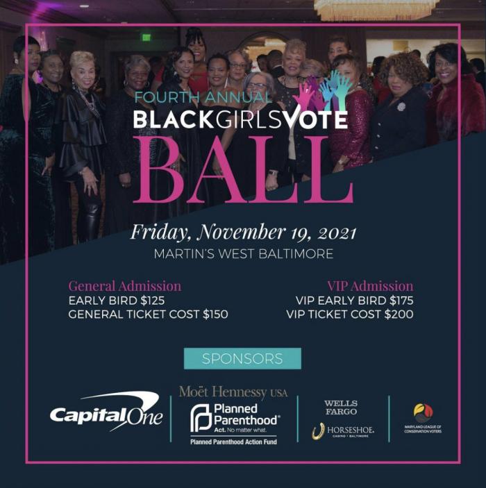 BGV 4th Annual Ball