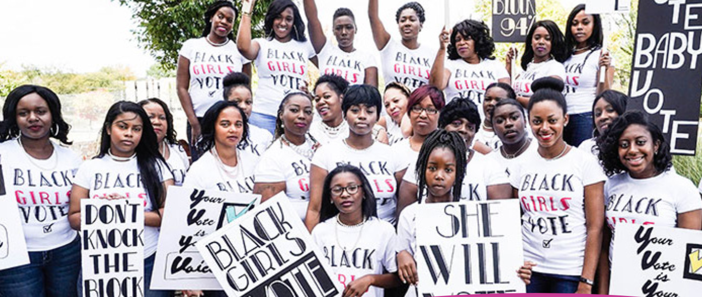 Black Women Did That: The Need to Invest in the Civic Health of Black Women