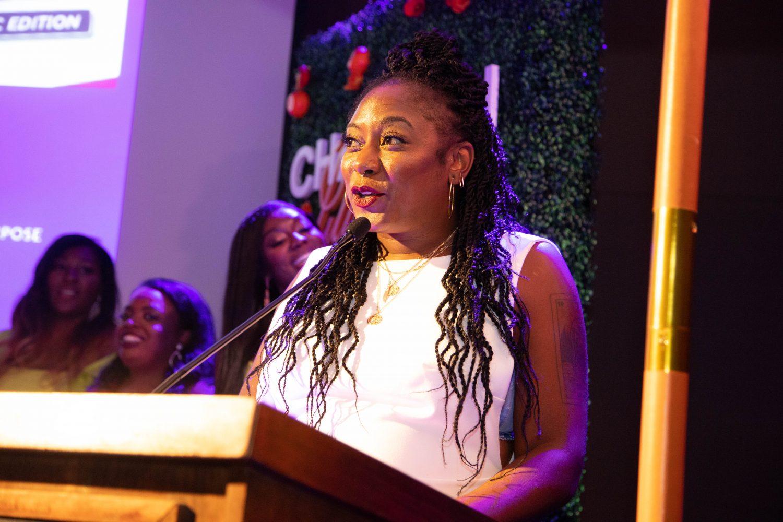 Dope Black Girls Brunch CBC Edition 2021